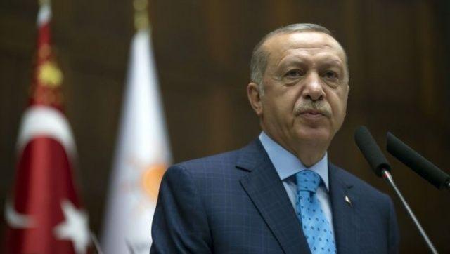 Cumhurbaşkanı Erdoğan'dan burs müjdesi