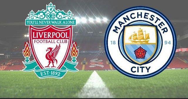 Liverpool Manchester City Şifresiz CANLI izle