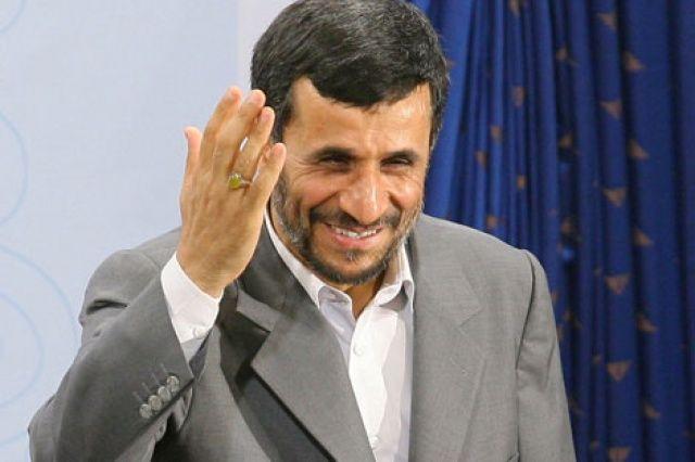 Ahmedinejad ABD ve İngiltere için izin istedi! Harekete geçiyor...