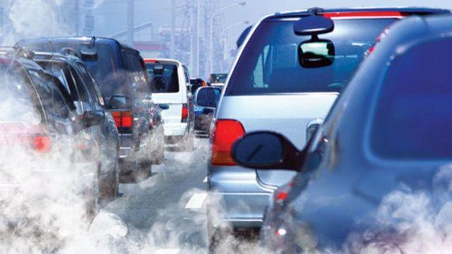 Dizel araçların trafiğe çıkması yasaklandı