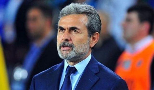Ali Koç'un açıklamalarının ardından Aykut Kocaman'dan son dakika kararı