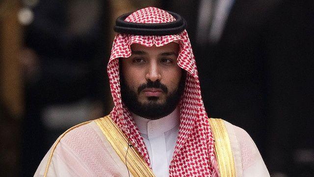 ABD basınının gözü Prens Selman'ın üzerinde