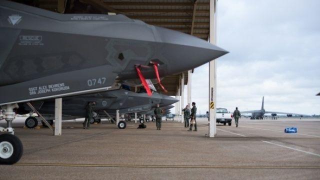 ABD'den F-35 uçaklarıyla ilgili flaş karar! Askıya alındı...