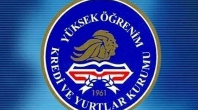 kyk.gov.tr KYK BURS BAŞVURUSU YAPMA EKRANI