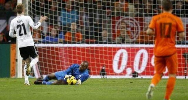 Hollanda-Almanya MAÇI canlı izle! Hollanda Almanya maçını şifresiz veren kanallar