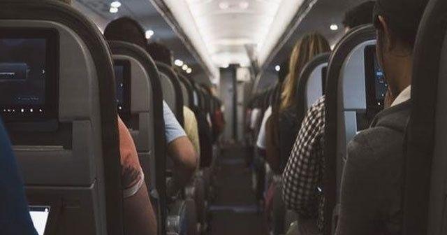 Uçaklarda bilmediğiniz detaylar