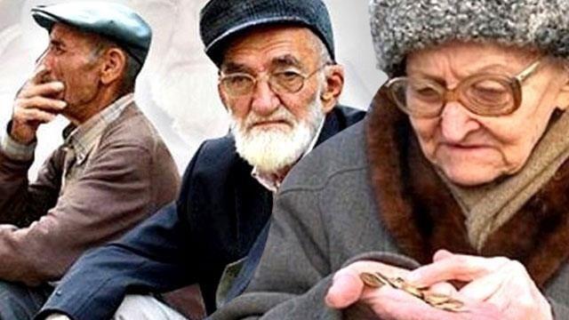 Emeklilikte yaşa takılanlara bir destek de Türk-İş'ten...