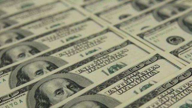 Merkez Bankası yıl sonu dolar tahmini: 5,9894