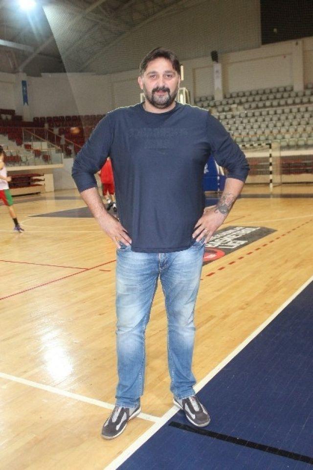 Fenerbahçe'nin eski basketbolcusu tutuklandı!