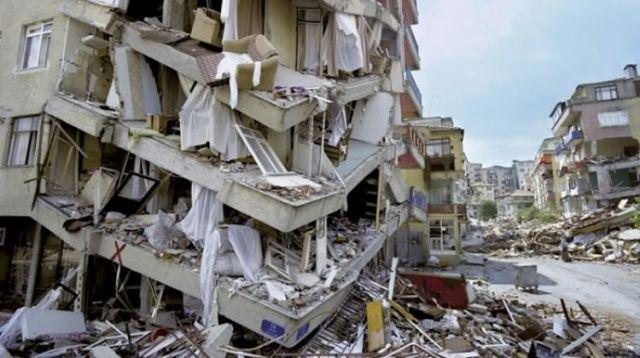 Japon uzmandan korkutan İstanbul açıklaması