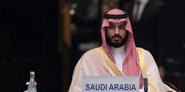 Suudi Arabistan cinayeti itiraf etti
