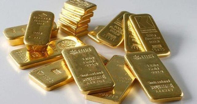 Hafta sonu altın fiyatları ne kadar?  20 Ekim altın fiyatları