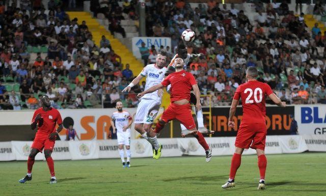 Alanyaspor Antalyaspor Canlı İzle
