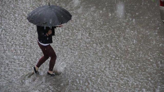Meteoroloji'den Türkiye geneline uyarı... Özellikle o günlere dikkat!