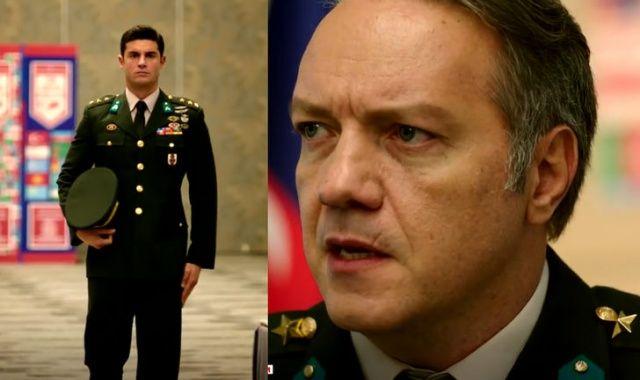 Savaşçı 51.son bölüm FOX TV izle