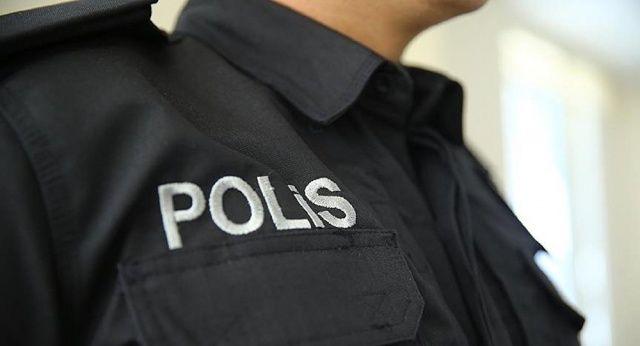 Bir yılda '155 Polis İmdat'ı 45 bin 210 kez aradı