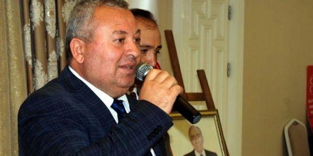 MHP Milletvekili'nden Kurtulmuş iddiası