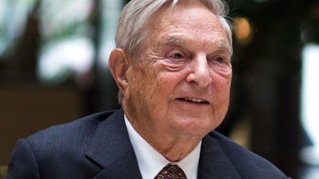 ABD'li milyarder George Soros'a bombalı suikast girişimi