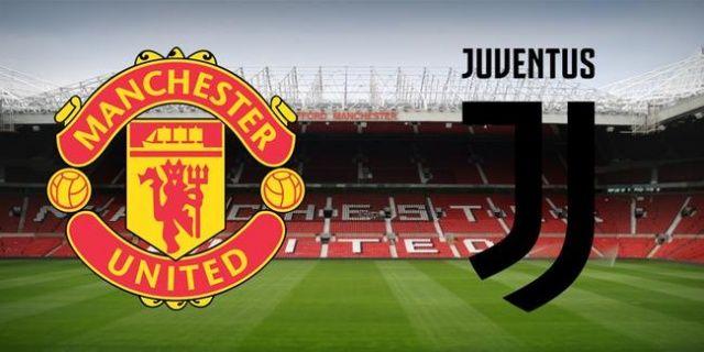 Manchester United Juventus ŞİFRESİZ Veren Kanallar AZ TV İDMAN TV İZLE
