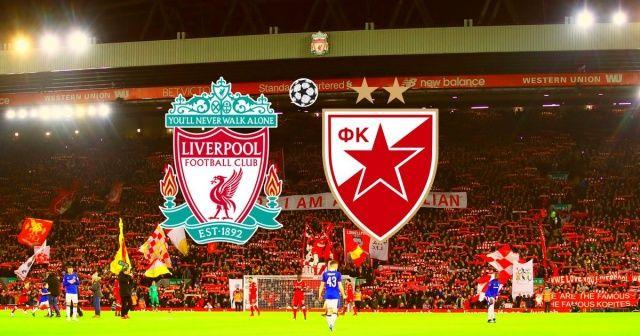 Liverpool Kızılyıldız şifresiz canlı izle