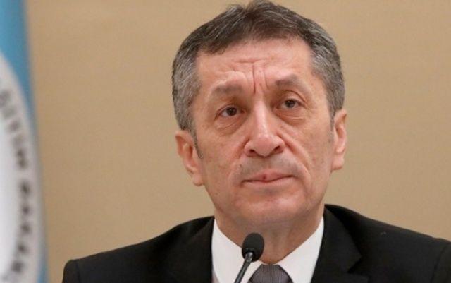 Milli Eğitim Bakanı Ziya Selçuk'tan öğretmenler gününde ek gösterge müjdesi