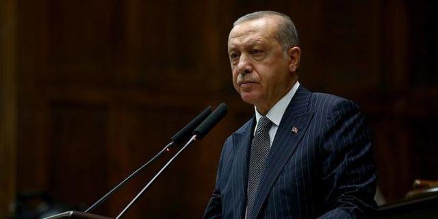 Cumhurbaşkanı Erdoğan'dan flaş karar! Üç ismi görevden aldı