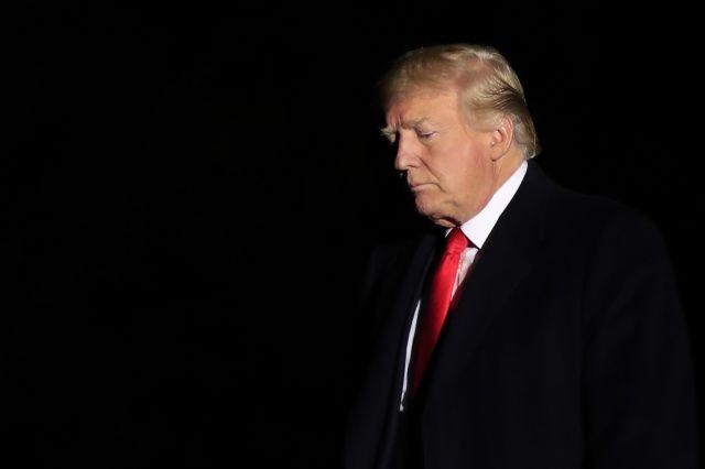 ABD Başkanı Donald Trump'tan şoke eden açıklama: Orduyu gönderiyorum