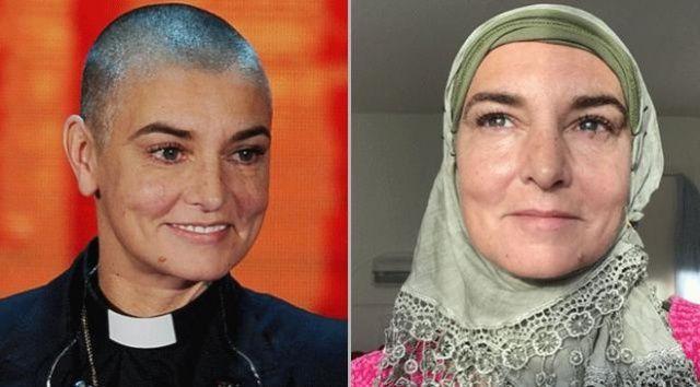 Dünyaca ünlü sanatçı Müslüman oldu