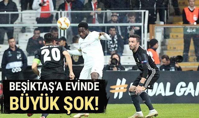 ÖZET İZLE | Beşiktaş 2 - 4 Genk özet izle goller, izle