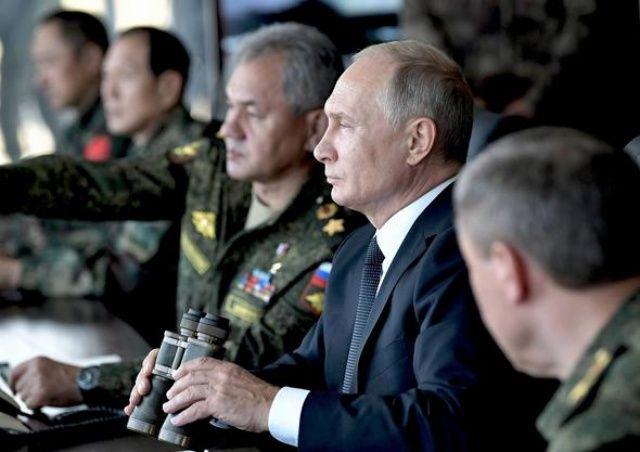 Rusya'dan Avrupa'ya tehdit! Sonuçları olacak...