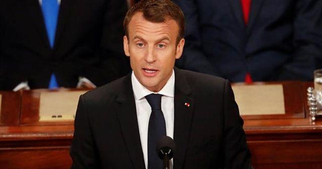 """Fransa'dan çarpıcı """"Cemal Kaşıkçı"""" açıklaması"""