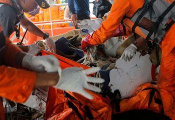 22 metrelik cisim bulundu! Sıra karakutuda…