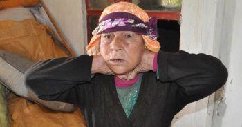 81 yaşındaki Cennet nine böyle direndi: Bir anda boynumu sıktı ve üzerime bindi