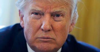ABD'de Trump'a flaş çağrı!