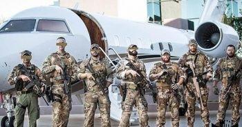 ABD'den YPG'ye destek! Şok gerçek ortaya çıktı