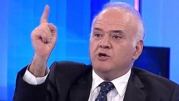 Ahmet Çakar Fenerbahçe'yi 'ti'ye aldı!