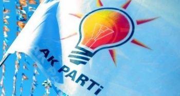 AK Parti'de bir ilk