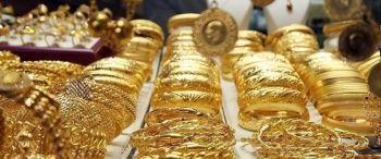 Altın fiyatları az önce bu seviyeyi gördü