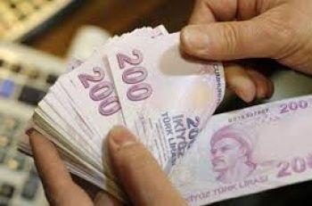 Ayda 2 bin 500 lira maaşla, acil 20 bin eleman aranıyor