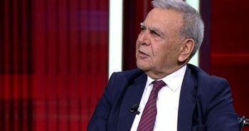 Aziz Kocaoğlu açıkladı: Siyaseti bırakıyorum