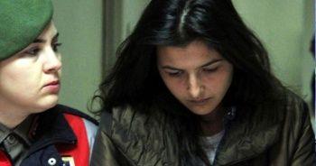 Babaannesini balta ile öldüren genç kızdan şoke eden ifade