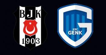Beşiktaş Genk Şifresiz CANLI İZLE