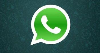 Bu daha önce hiç olmamıştı! WhatsApp'tan devrim gibi yenilik