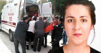 Burdur'da üniversiteli kız, oda arkadaşına ürpertici fotoğraf gönderip intihar etti