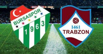 Bursaspor 1461 Trabzon Canlı İzle