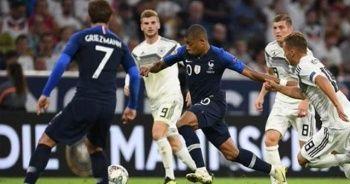 CANLI İZLE:FRANSA ALMANYA CANLI| Fransa Almanya Maçı Kaç Kaç?