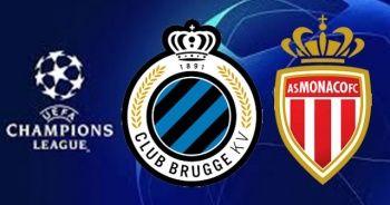 Club Brugge Monaco şifresiz canlı izle