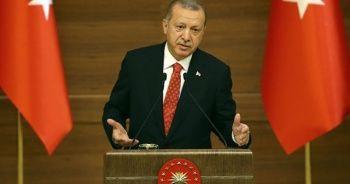 Cumhurbaşkanı Erdoğan'dan özeleştiri: Bedelini ödedik