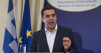 Dengeler değişti! Yunanistan geri adım attı...
