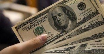 Dolar'da büyük düşüş! 5.70'in altına geriledi
